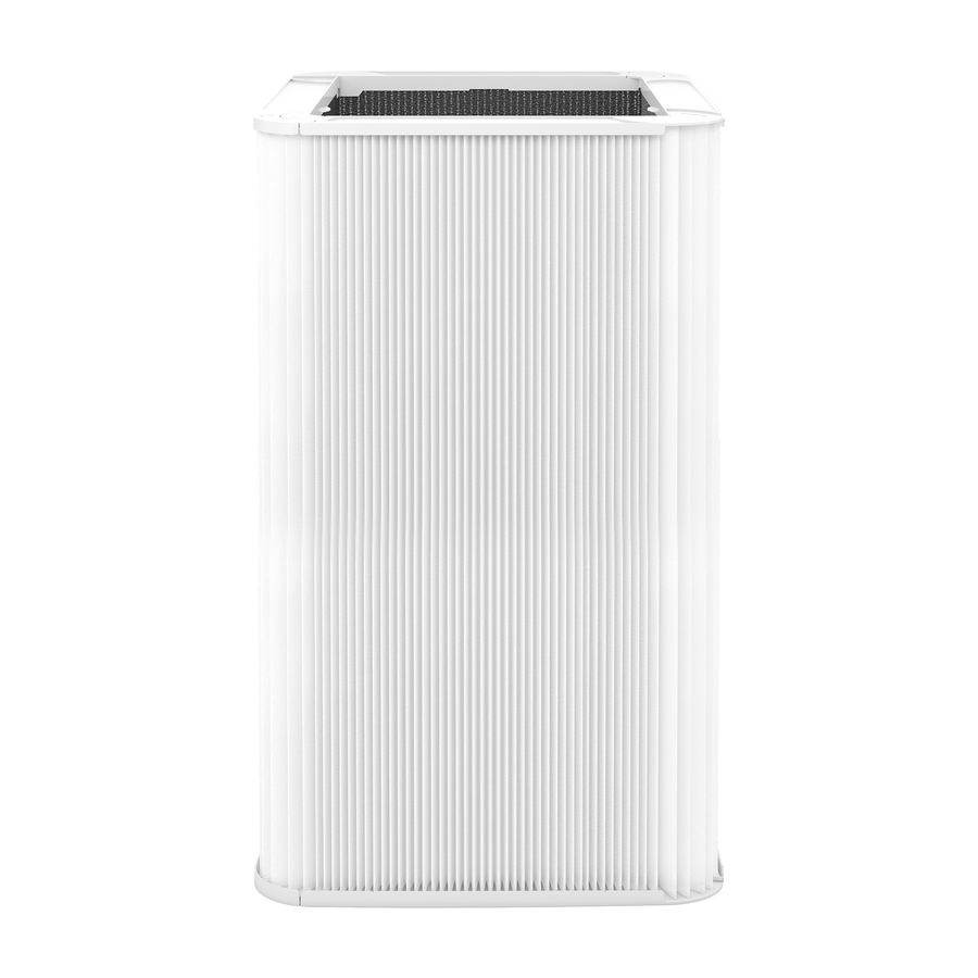 Blueair Replacement Filter for Blueair Blue Pure 121 Air Purifier Allergen/Odor Remover