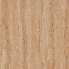 Bedrosians 4-Pack 24-in x 24-in Vein Cut Beige Glazed Porcelain Floor Tile (Actuals 23-5/8-in x 23-5/8-in) TCRVEI60C
