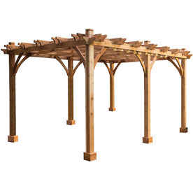 Deck And Patio Awnings In Wood Canvas Canopies Structures Outdoor