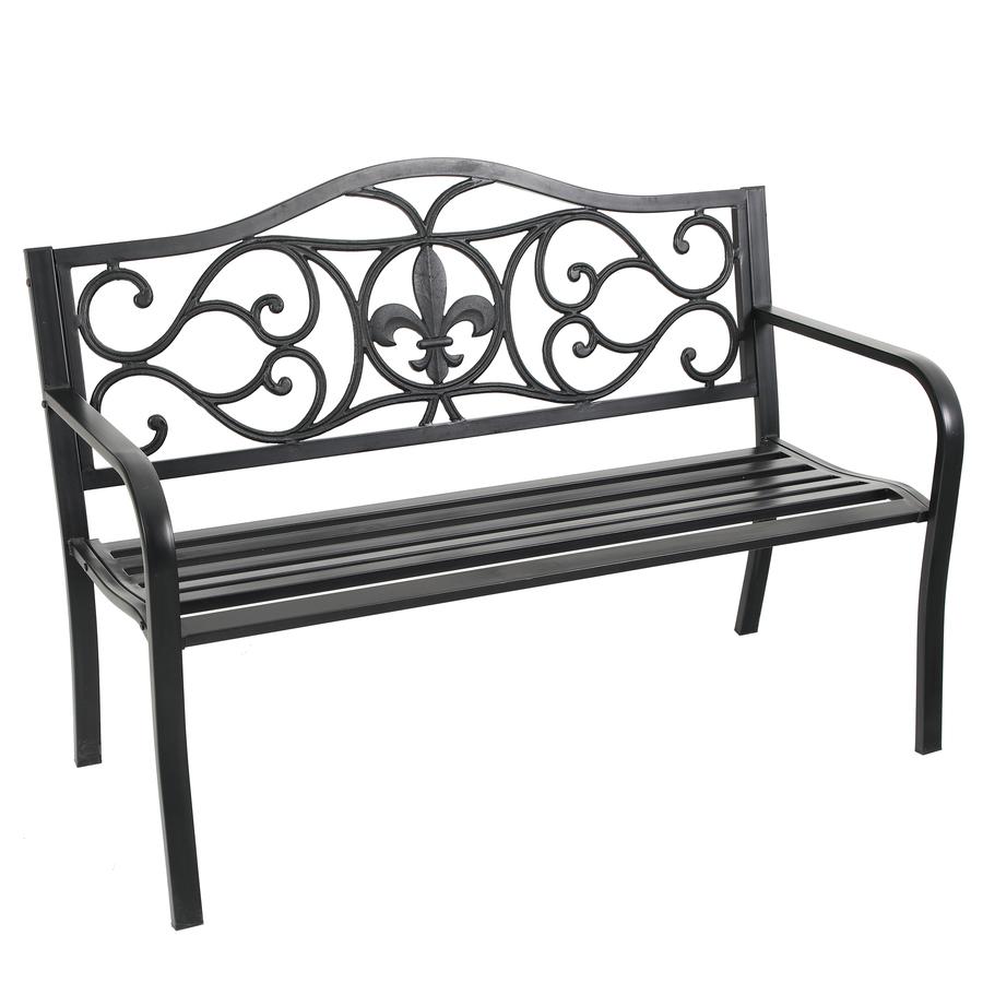 3 seat jakarta garden bench