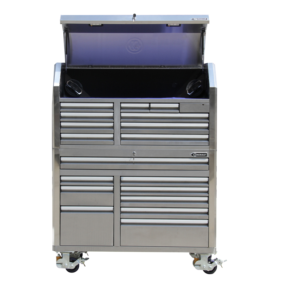 Tool Storage - cost effective chest options | Tool Time ...