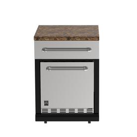 Shop Master Forge Modular Outdoor Refrigerator At Lowes Com