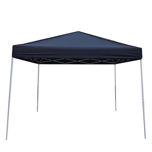 Garden 8-ft W x 10-ft L Pop-Up Canopy