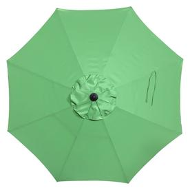 Display Product Reviews For Green Market 9 Ft Patio Umbrella