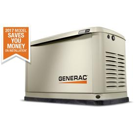 Shop home standby generators at lowes generac guardian 16000 watt lp16000 watt ng standby ccuart Image collections