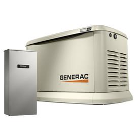 Shop Home Standby Generators at Lowescom
