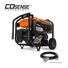 Portable Generators at Lowes.com on generac portable generator wiring diagram can, generac rv remote start wire numbers, generac engine parts, generac rts transfer switch wiring diagram,