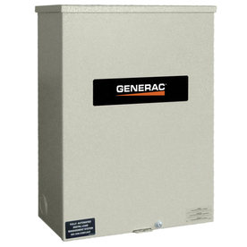 Generac Transfer Switch Rtsc200a3