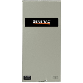 Generac Service Rated Transfer Switch Rtsw200a3