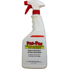 Shop Pet Select 24 Oz Dog Stain And Odor Remover Trigger