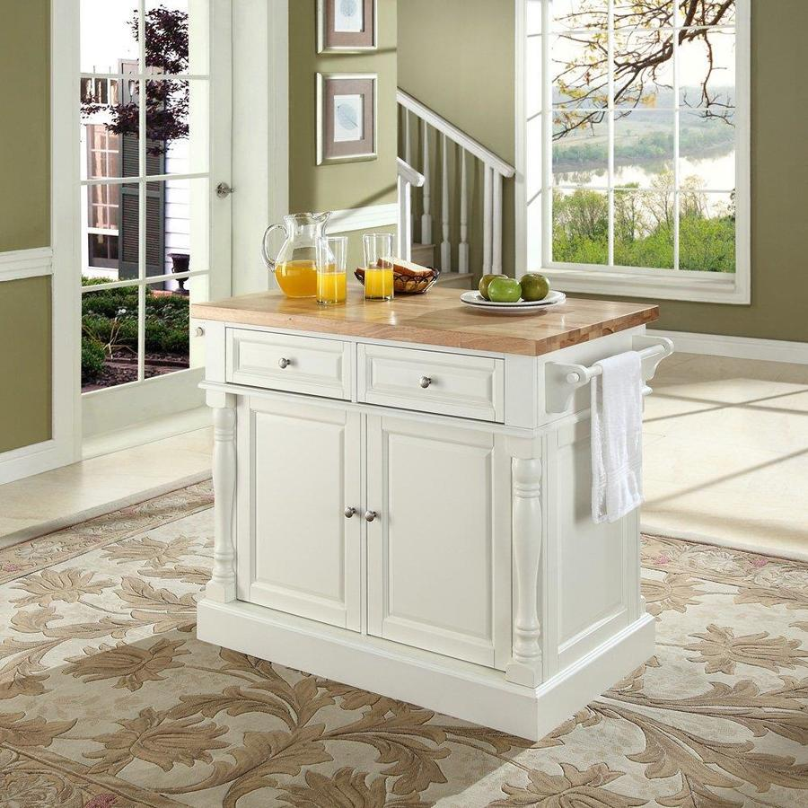 Rubberwood Dining Kitchen Furniture At Lowes Com