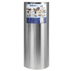 Reflectix 400-Sq Ft Reflective Roll Insulation (48-In W X...