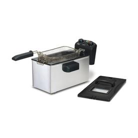 Home Elite 3.5-Quart Deep Fryer Edf-3500