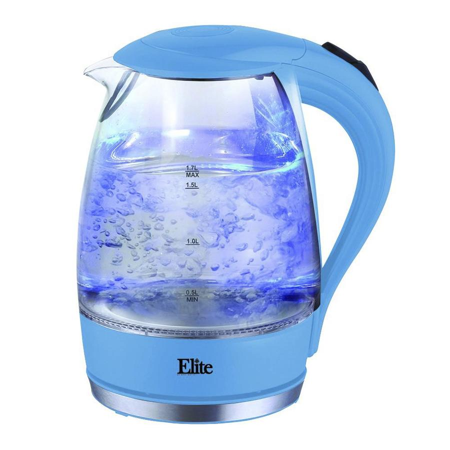 1.7 Liter cordless electric kettle