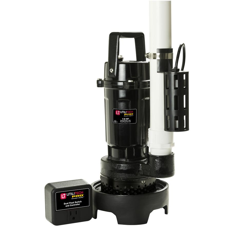Submersible Pumps Utilitech