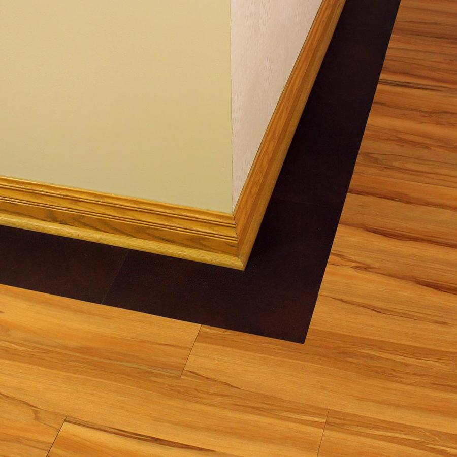 Flexco 0 75 In X 78 In Heritage Solid Wood Floor Quarter Round In The Floor Moulding Trim Department At Lowes Com