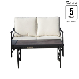 Patio Sofas & Loveseats at Lowes.com