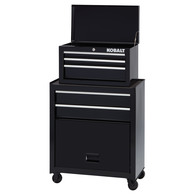 Kobalt 1000 44.25-in x 26.5-in 5-Drawer Ball-Bearing Steel Tool Cabinet Deals
