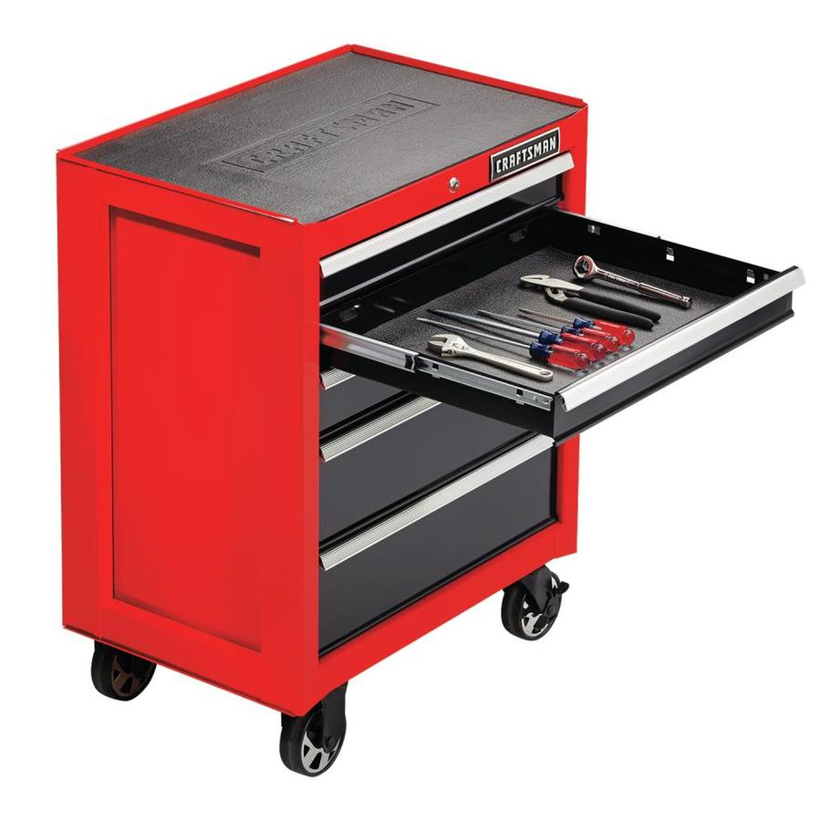 Craftsman Foam Compatible With Tool Chests And Tool Cabinets Drawer Liner In The Tool Storage Accessories Department At Lowes Com