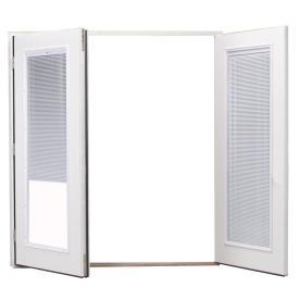 Shop Reliabilt 174 6 Reliabilt French Patio Door Steel