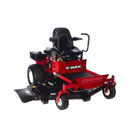Expensive But Effective Swisher Push Amp Riding Lawn Mower