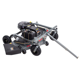 Swisher Mower 60-In 14.5-Hp Finish Cut Tow-Behind Trail C...
