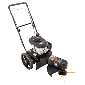 Swisher Mower Cu. Centimeters Shaft Gas String Trimmer St...