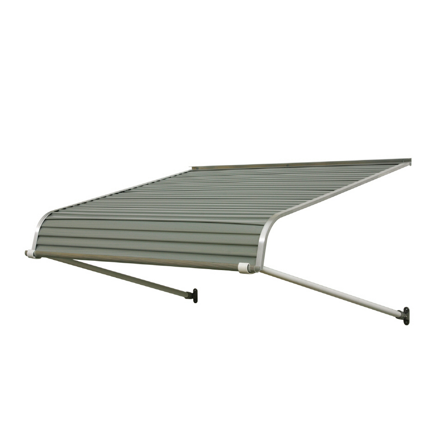 Shop NuImage Awnings 60-in Wide x 42-in Projection ...