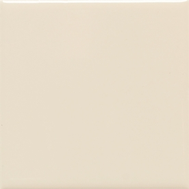 Shop American Olean 100 Pack Bright And Matte Gloss Almond