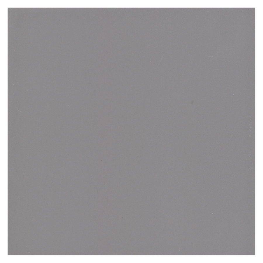 American Olean Bright 50-Pack Storm Gray 6-In X 6-In Glossy Ceramic Wall Tile 004066Sp
