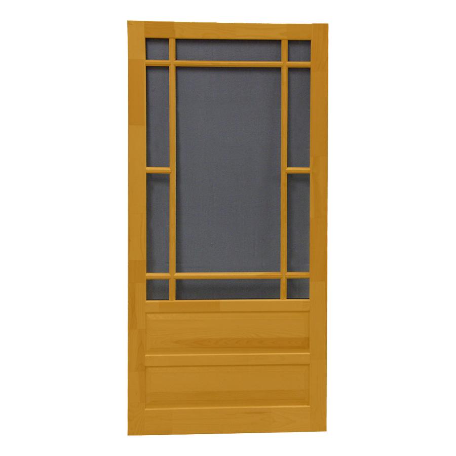 Wooden Doors Wooden Doors From Lowes