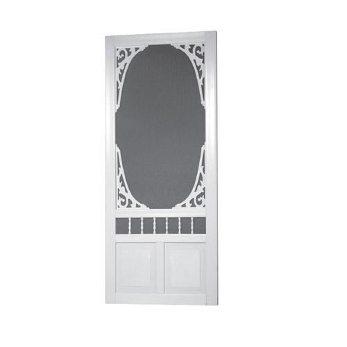 Screen Doors From Lowes By Larson Amp Screen Tight Screens Doors