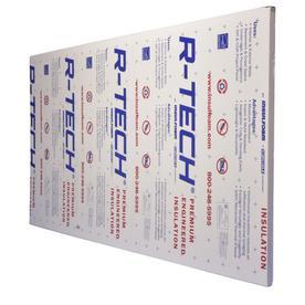 UPC 732813100010 - Insulfoam Expanded Polystyrene Foam Board
