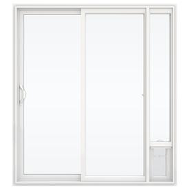Sliding Glass Door Vinyl Pet Door For Sliding Glass Door
