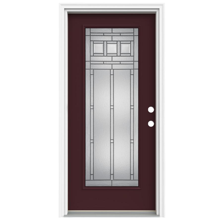 Lowes Exterior Doors: Entry Doorse