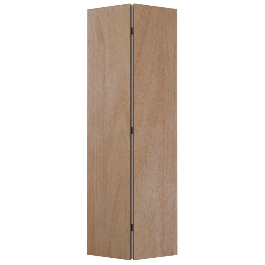 shop reliabilt 32in x 79in flush hollow core wood