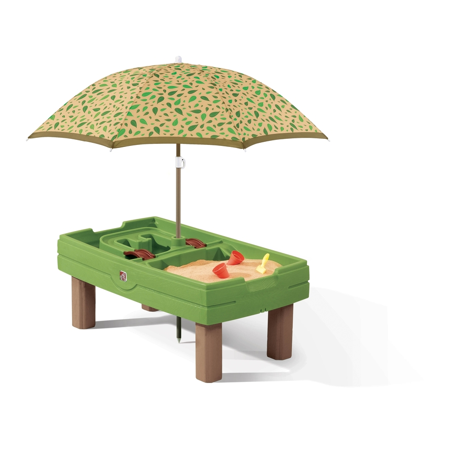 Step Naturally Playful Sand And Water Activity Center Canada