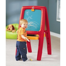Step2 Easel Preschool 885200
