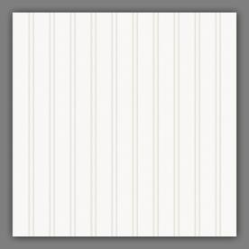 Merveilleux Display Product Reviews For Eclectic 56 Sq Ft White Vinyl Paintable Textured  Beadboard Soak And