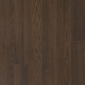 Shop Pergo Max 7 61 In W X 3 96 Ft L Thoroughbred Oak