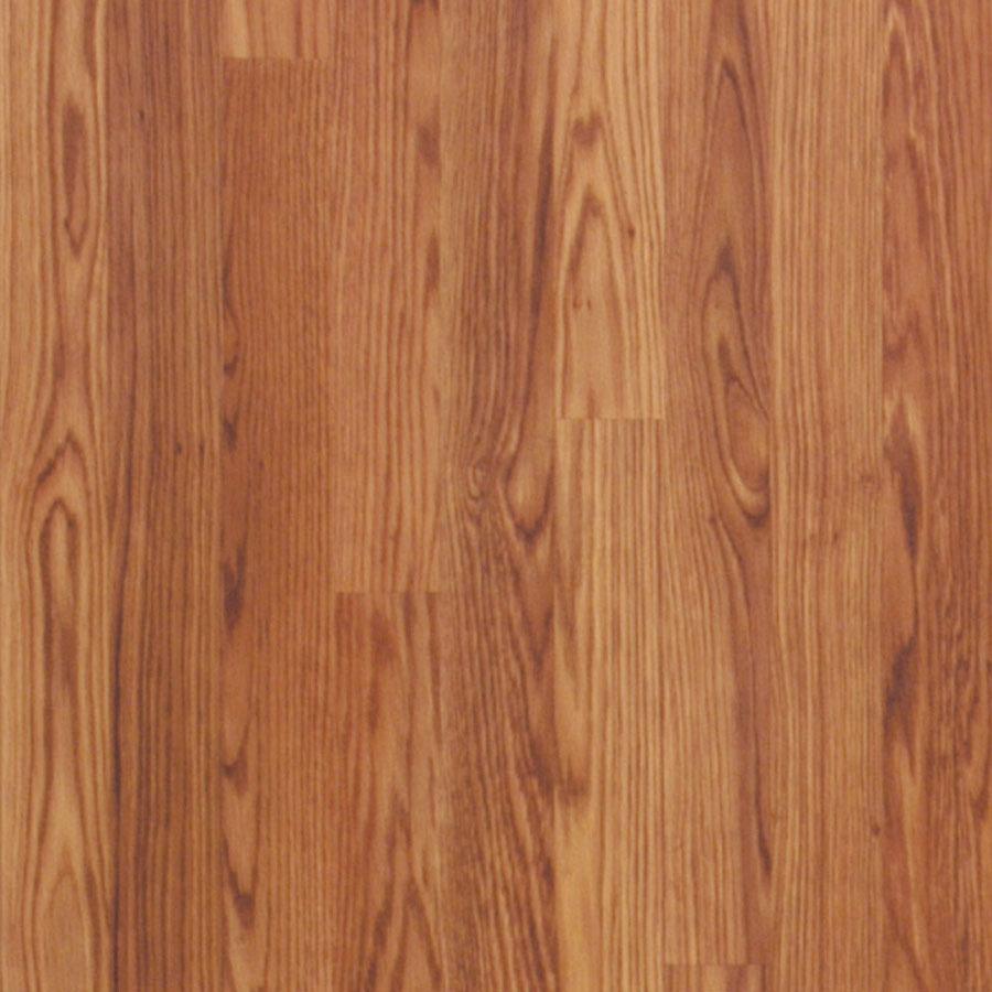 Shop Pergo Max 7 61 In W X 3 96 Ft L Galveston Oak