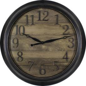 1a5caef9ff Display product reviews for Analog Round Indoor Wall Clock