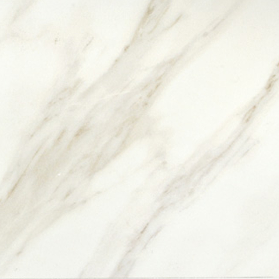 Bianco Porcelain Tile: Shop American Olean 11-Pack Mirasol Bianco Carrara Glazed