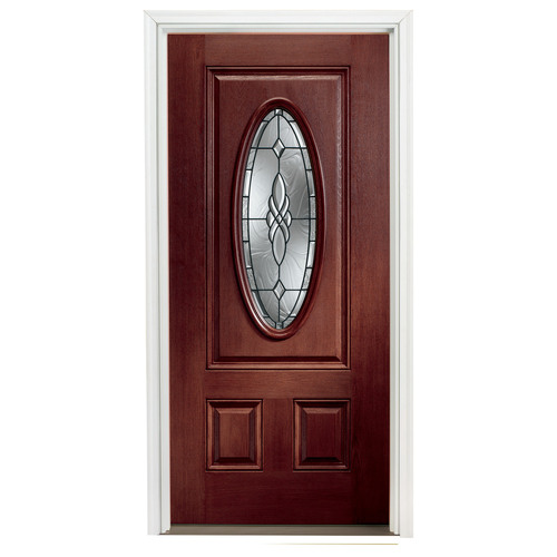 Mobile Home Exterior Doors Lowes: Entry Doorse