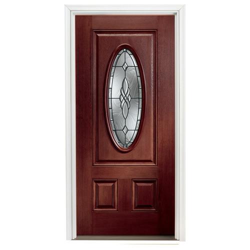 Mobile Home Front Doors: Entry Doorse