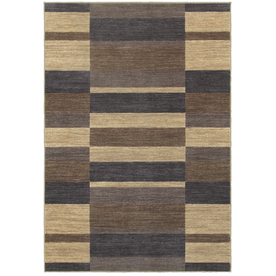 display product reviews for slate rectangular indoor tufted area rug common 8 x