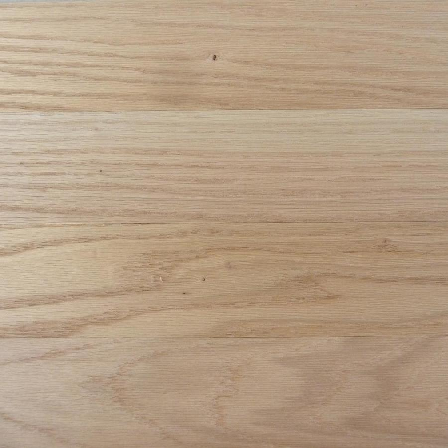 Bridgewell Resources Unfinished 2 25 In Unfinished Red Oak Solid
