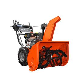 Ariens Deluxe 30 Efi 30-In Two-Stage Push-Button Electric...