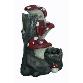 Upc 755305512085 Garden Treasures Mushroom Outdoor