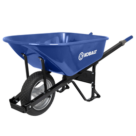 Display Product Reviews For 6 Cu Ft Steel Wheelbarrow With Flat Free Tire